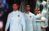 Cristiano Ronaldo foi o protagonista de um momento hilariante