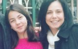 Sara Norte, homenagem, irmã mais nova, Beatriz, morte, leucemia