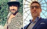 Diogo Faro, SIC, jornalista, Nuno Luz, agressão verbal, insultos, redes sociais