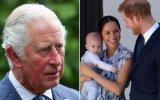 Carlos, Príncipe de Gales, Harry e Meghan, Inglaterra
