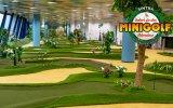 Campo Indoor de Minigolf é o primeiro em Potugal e único na Europa