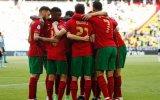 Portugal continua no Euro 2020