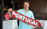 Famosos assistem ao jogo Portugal-França do Euro 2020