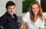 Cristina Ferreira envia mensagem a Tony Carreira após enfarte do cantor