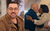 """Flávio Furtado diz que Jorge e Ide, de """"O Amor Acontece"""" são """"dois atores"""""""