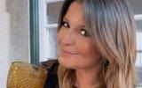 Maria Botelho Moniz arrasou com um look sensual