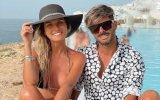 Jéssica Antunes e Rui Pedro vão ser pais
