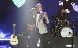 Tony Carreira, concerto, regresso aos palcos, anel, casamento, Sara Carreira