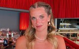 Júlia Palha, novo visual, corte de cabelo, look, SIC, personagem, atriz, jovem
