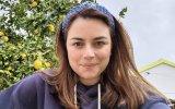 Ana Guiomar, atriz, Diogo Valsassina, Redes Sociais, Instagram, Foto, Buço, sobrancelhas