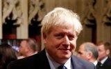 Boris Johnson e a mulher, Carrie, vão ser pais