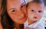 Joana Machado Madeira foi mãe pela segunda vez há três meses