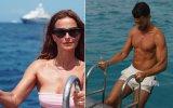 Cristina Ferreira levanta suspeitas sobre férias com Ruben Rua