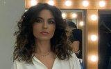 Sara Barradas mudou de visual e está no Porto com a filha