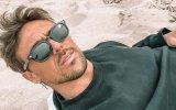 Miguel Cristovinho, dos D.A.M.A., encontrou Irina Shayk em Ibiza