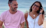 Cláudio Ramos, TVI, filha, Leonor, férias, verão, apresentador, Dois às 10