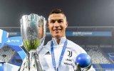 Cristiano Ronaldo, jogador internacional, Juventus, mudança, saída