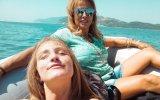 Alexandra Lencastre, filha, Margarida Bakker, atriz, agressão, polícia, Lisboa, redes sociais «