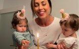 Débora Monteiro, filhas, doentes, gémeas, Miguel Mouzinho, atriz, SIC
