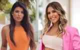 Sofia Sousa confirma que está de relações cortadas com Joana Albuquerque