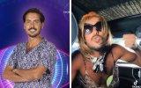 Big Brother, António Bravo, imitações, famosos, Tik Tok, vídeo, concorrente, TVI