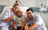 Doença, Miguel, pais, hospital, doador, síndrome mielodisplásica, Medula óssea