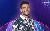 Nuno é o primeiro concorrente expulso do Big Brother