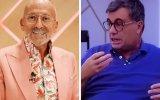 """Manuel Luís Goucha diz que as afirmações de Quintino Aires sobre um concorrente do """"Big Brother"""" """"terão sido a gota de água para uma série de casos anteriores""""."""