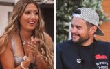 """No """"Big Brother"""", Rita arrasou Bruno durante uma conversa que manteve com Letícia e Joana"""