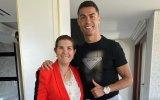 Dolores Aveiro acusada de 'travar' casamento de Cristiano Ronaldo e Georgina