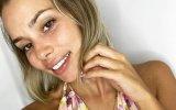 Margarida Aranha rachou a bacia, partiu um braço e desfez um pé