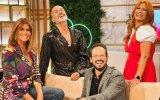 """Pedro Crispim protagonizou um momento insólito no programa """"Passadeira Vermelha"""""""