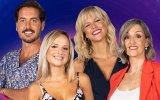 """Nesta semana, no """"Big Brother"""", há quatro concorrentes em risco de abandonar a casa mais vigiada do País"""