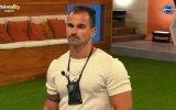 """""""Big Brother"""": Ana Morina regressou à casa e Rafael acusou a produção de a privilegiar"""