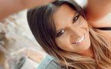 Maria Botelho Moniz, TVI, look, Dois às 10, cabelo, morena, imagem, apresentadora