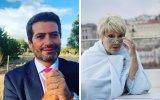 André Ventura, Ana Bola, Salazar, críticas, redes sociais, atriz, CHEGA!