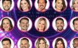 Big Brother, concorrente, expulso, TVI, Ana Barbosa, Joana, João, Rui Pinheiro, Yeniffer, Felicidade