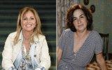 Alexandra Lencastre e Rita Blanco vão trabalhar juntas em nova novela da SIC
