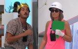 António e Ana Morina voltaram a discutir na casa do Big Brother