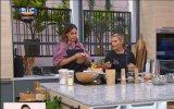 Diana Chaves, SIC, apresentadora, gafe, touca, cabelo, cozinha, momento hilariante
