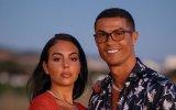 Cristiano Ronaldo, Georgina Rodriguez, País, Gémeos, gravidez, filhos, jogador, família