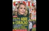 Sofia Alves fala das negas que deu à TVI