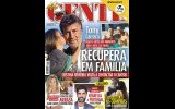 Tony Carreira recupera em família e recebe mensagem de Cristina Ferreira
