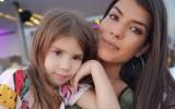Sofia Sousa e filha