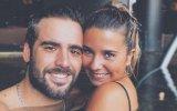 Diogo Marcelino e Sara Allen de Vasconcelos