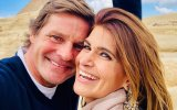 Liliana Campos e Marido
