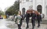 Funeral Jô Caneças