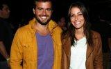 João Manzarra e Jessica Athayde