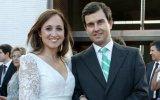 Joana Carneiro e o marido Roberto Carneiro