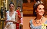 Kate Middleton e «amante» de William